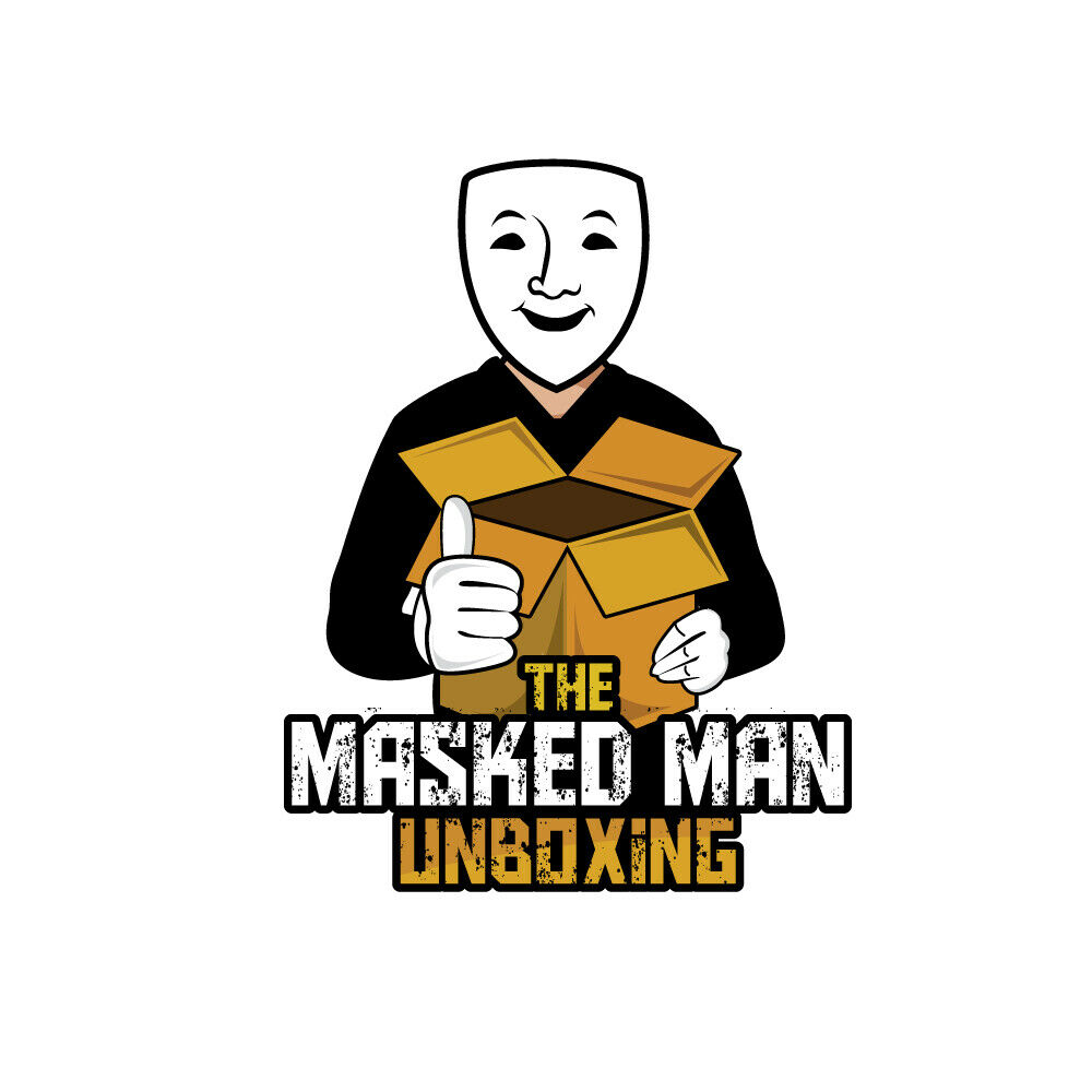 The Masked Man eBay Store