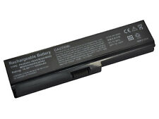 Battery for Toshiba Satellite C655-S5068 L645-S4102 L645D-S4056 C655D-S5088 New