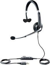Jabra UC VOICE 550 MS Mono Headband Headsets