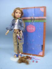 "Teen Trends 17"" Courtney by Mattel - Original Clothing/Accessories/Closet"