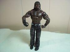 2010 WWF WWE Mattel R Truth Elite  Wrestling Figure NWA TNA Impact