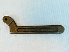 Armstrong Spanner wrench handle, NOS, 1-1/4--3 in. No.34-357.