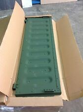 military trailer tail gate new M1102  1 1/4 ton hmmwv trailer   12449549