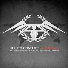 RUINED CONFLICT A.R.M.O.R. CD 2014 ARMOR