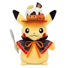 Film, TV & Videospiele Sportbekleidung Pokemon Center Original Limitiert Plüsch-puppe Pikachu
