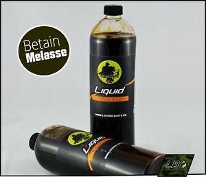 Betain Melasse Erstabfüllung Dip Soak Liquid 1 Liter