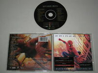 Spider-Man/ Soundtrack/ Danny Elfman (Columbia / 507547 6) CD Álbum
