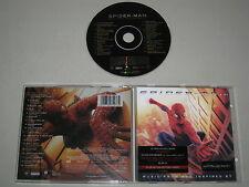 SPIDER-MAN/SOUNDTRACK/DANNY ELFMAN(COLUMBIA/507547 6)CD ÁLBUM