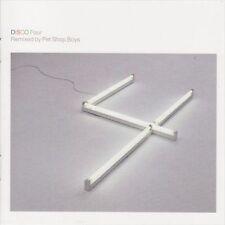 Pet Shop Boys Pop 2000s Music CDs & DVDs