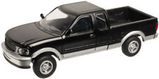 ATLAS (N-Scale) #2950 FORD 1997 F-150 BLACK/SILVER (2-Pack)