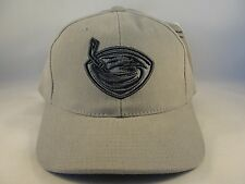 NHL Atlanta Thrashers Vintage Hat Cap American Needle Adjustable Strap