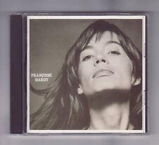 (CD) FRANCOISE HARDY - Un Recuiel De Mes Poesies / Japan / Epic / Sony ESCA 5186