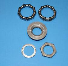 OEM Schwinn Crank Hardware & Bearings fits Stingray Krate Fastback & OTHER 65-82