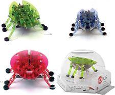 HQ Hexbug Original Spielzeugroboter Roboter reagiert auf Hindernisse Geräusche