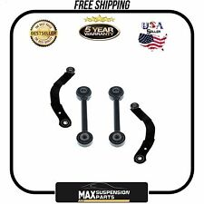 Rear Upper,Lower Control Lateral Toe Arm Set of 4 JEEP DODGE$5 YEARS WARRANTY$