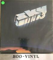 SKY 3 LP VINYL UK Ariola 1981 11 Track Gatefold (Asky3) Ex+ Con