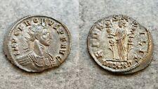 Probus - Aurelianus - Fides Militum