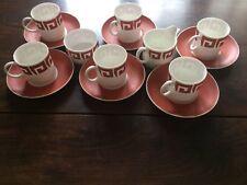 susie cooper wedgewood tea set