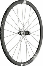 DT Swiss ER1600 Spline db32 Rear Wheel - 700 12 x 142mm/QR x 135mm 6-Bolt/Center