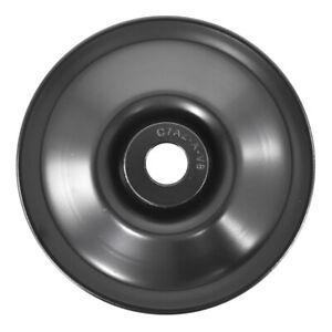 "Mustang Pulley Power Steering V8 Single Groove Ford Pump 5 & 7/32"" Diameter"