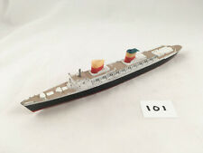 VINTAGE TRIANG MINIC SHIPS # M704 SS UNITED STATES OCEAN LINER 1:1200 DIECAST