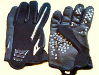 Mechanic - Tikashi - Stealth - gloves - Large - Black