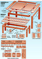 DIY Carpentry Woodwork & Business PDFS 12gb 3 Dvd 100'000 Home Made Projects