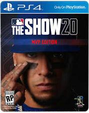 MLB The Show 20 - MVP Edición (PS4 PLAYSTATION 4) (Nuevo) (Preorden)