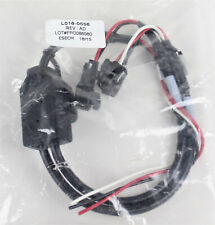 PeopleNet Cable Assemblies L016-0556 Auxiliary OBC Battery Ignition Relay Cable