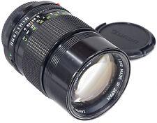 CANON FD 135mm 2.8