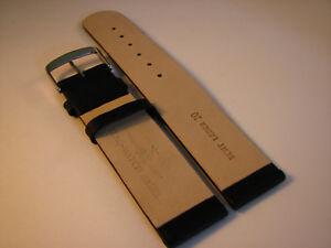 Original ZENO Lederband mit Dornschließe ohne Naht z.B. für Bauhaus-Modelle