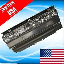 New listing Genuine A42-G75 8Cell Battery for Asus G75 G75V G75Vm G75Vx G75Vw 3D Series