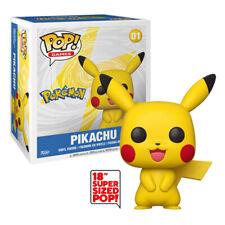 Pokemon - Pichu Flocked WONDERCON 2020 Funko Pop Vinyl