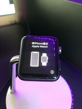 Apple Watch Series 1 42mm - Space Grey (Read Description)