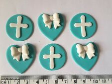 30 x cupcake toppers cake birthday party baby shower christening decorations