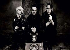 Depeche Mode 27 Poster Electronic Band Star Classic Music David Gahan Photo