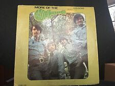 THE MONKEES MORE OF THE LP 1967 RCA COM-102