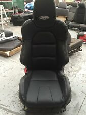 FORD Seats Fpv Trim Leather Bf Fg ba Au Xr6 Gt Xr8 F6 Interior Gtp Custom turbo