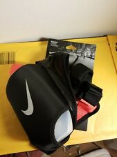 Nike Large Flask 20oz belt water bottle.