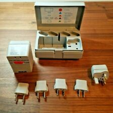00000615 Rca Dual Wattage Foreign Voltage Adapter 50 Watts/1600 Watts Model Ah260R