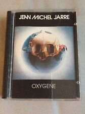 Jean Michel Jarre Oxygene Minidisc