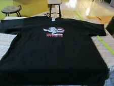 Los Amigos Invisibles Commercial Black T Shirt Size Mens 2XL Venezuelan Band