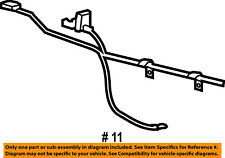 FORD OEM 10-11 E-350 Super Duty-Battery Cable 9C2Z14300HA