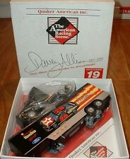 Davey Allison Texaco Havoline Race Hauler '94 Winross Truck
