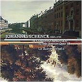 Johannes Schenck - : Il Giardino Armonico; 12 Trio Sonatas Opus III (2007)