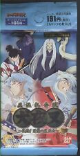 Inu Yasha TCG Cards 8 card unopened pack