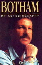 Botham: My Autobiography by Peter Hayter, Ian Botham (Hardback, 1994)