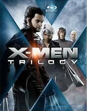 X-Men: Trilogy Pack BLU-RAY Brett Ratner(DIR)