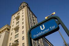 BERLIN - Friedrichshain / FeWo / bis zu 5 Personen / Ferienwohnung
