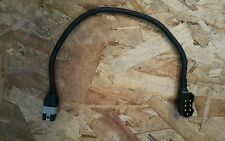 """Invacare Extension 56"""" Cable or cord (MPJ+Joysticks) Part # 1140038"""